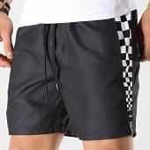 /achat-shorts-jogging/vans-short-jogging-a-bandes-v-panel-volley-a3w9o-noir-174523.html