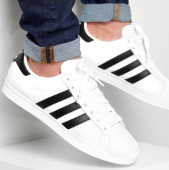 /achat-baskets-basses/adidas-baskets-coast-star-ee8900-footwear-white-core-black-174988.html