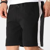 /achat-shorts-jogging/brave-soul-short-jogging-a-bandes-johan-noir-blanc-174850.html