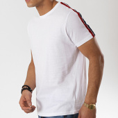 /achat-t-shirts/brave-soul-tee-shirt-a-bandes-garza-blanc-rouge-bleu-marine-174860.html