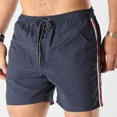 /achat-maillots-de-bain/brave-soul-short-de-bain-a-bandes-woods-bleu-marine-174883.html