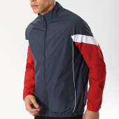 /achat-vestes/brave-soul-veste-zippee-jesse-bleu-marine-blanc-rouge-174945.html