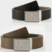 /achat-ceintures/ea7-ceinture-reversible-245524-8a693-noir-vert-kaki-174894.html