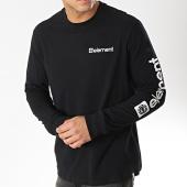 /achat-t-shirts-manches-longues/element-tee-shirt-manches-longues-joint-noir-174928.html