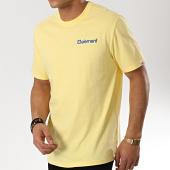/achat-t-shirts/element-tee-shirt-joint-jaune-174939.html