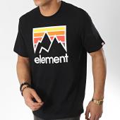 /achat-t-shirts/element-tee-shirt-link-noir-174940.html