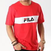 /achat-t-shirts/fila-tee-shirt-nolan-687034-rouge-174971.html