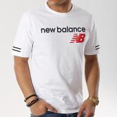 /achat-t-shirts/new-balance-tee-shirt-heritage-691490-60-blanc-174836.html