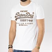 /achat-t-shirts/superdry-tee-shirt-vintage-logo-authentic-blanc-marron-174993.html