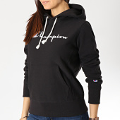 /achat-sweats-capuche/champion-sweat-capuche-femme-111555-noir-175016.html
