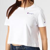 /achat-t-shirts/champion-tee-shirt-crop-femme-111582-blanc-175025.html
