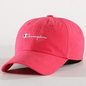 /achat-casquettes-de-baseball/champion-casquette-804549-rose-175049.html