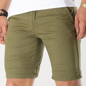 /achat-shorts-chinos/d-struct-short-chino-grove-vert-kaki-175038.html