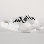 /achat-claquettes-sandales/emporio-armani-claquettes-x4ps01-xl828-blanc-noir-175080.html