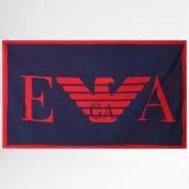 /achat-accessoires-de-mode/emporio-armani-serviette-de-plage-211772-9p445-bleu-marine-rouge-175111.html