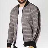 /achat-vestes/zayne-paris-veste-zippee-a-carreaux-tx-204-gris-beige-175142.html