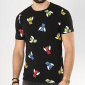 /achat-t-shirts/berry-denim-tee-shirt-124-noir-175219.html