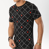 /achat-t-shirts/berry-denim-tee-shirt-126-noir-blanc-175251.html