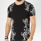 /achat-t-shirts/berry-denim-tee-shirt-108-noir-gris-renaissance-175258.html