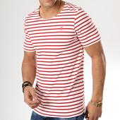/achat-t-shirts/g-star-tee-shirt-xartto-d13305-b175-blanc-rouge-175284.html