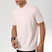 /achat-polos-manches-courtes/hugo-by-hugo-boss-polo-manches-courtes-donos-50378604-rose-175322.html
