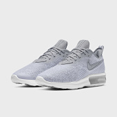 /achat-baskets-basses/nike-baskets-air-max-sequent-4-ao4485-100-white-wolf-grey-175198.html