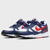 /achat-baskets-basses/nike-baskets-air-span-ii-ah8047-404-blue-void-habareno-red-white-175250.html
