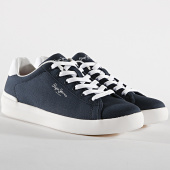 /achat-baskets-basses/pepe-jeans-baskets-roland-basic-pms30522-navy-175346.html