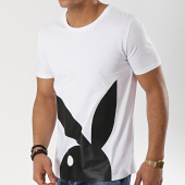 /achat-t-shirts/playboy-tee-shirt-big-half-blanc-175161.html