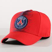 /achat-casquettes-de-baseball/psg-casquette-logo-stripes-rouge-175297.html