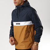 /achat-coupe-vent/timberland-coupe-vent-funnel-neck-a1o8k-bleu-marine-camel-blanc-175306.html
