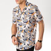 /achat-chemises-manches-courtes/classic-series-chemise-manches-courtes-1447mm-orange-bleu-marine-175350.html