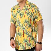 /achat-chemises-manches-courtes/classic-series-chemise-manches-courtes-1447-malibu-jaune-floral-175353.html