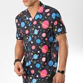 /achat-chemises-manches-courtes/classic-series-chemise-manches-courtes-1447-bleu-marine-175355.html