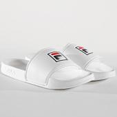 /achat-claquettes-sandales/fila-claquettes-palm-beach-1010287-1fg-white-175359.html