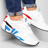 /achat-baskets-basses/fila-baskets-mindblower-1010574-02b-white-electric-blue-175463.html