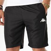 /achat-shorts-jogging/kappa-short-jogging-garibald-304n3g0-noir-gris-175480.html