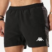 /achat-maillots-de-bain/kappa-short-de-bain-a-bandes-gabox-304n4k0-noir-175481.html