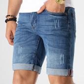 /achat-shorts-jean/paname-brothers-short-jean-belair-bleu-denim-175430.html