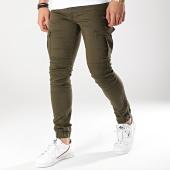 /achat-pantalons-cargo/project-x-pantalon-cargo-slim-a-bandes-88180024-vert-kaki-175526.html