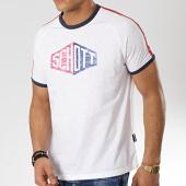 /achat-t-shirts/schott-nyc-tee-shirt-a-bandes-hughes-blanc-175507.html