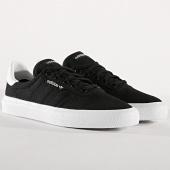 /achat-baskets-basses/adidas-baskets-femme-3mc-db3502-core-black-footwear-white-175571.html