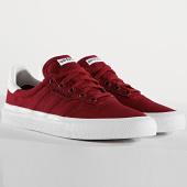 /achat-baskets-basses/adidas-baskets-femme-3mc-f36857-core-burgundy-footwear-white-175574.html