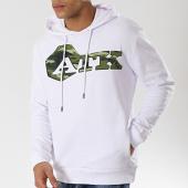 /achat-sweats-capuche/atk-sweat-capuche-logo-blanc-camo-vert-kaki-175652.html