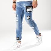 /achat-jeans/black-needle-jean-slim-patchs-brodes-2621-bleu-denim-175685.html