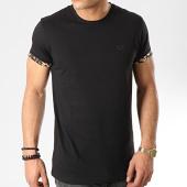 /achat-t-shirts/criminal-damage-tee-shirt-leo-noir-leopard-175556.html
