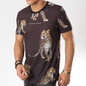 /achat-t-shirts/criminal-damage-tee-shirt-pack-noir-leopard-175559.html