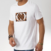 /achat-t-shirts/criminal-damage-tee-shirt-ambrose-box-blanc-marron-175563.html
