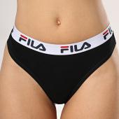 /achat-strings-culottes/fila-string-femme-fu6061-noir-175573.html