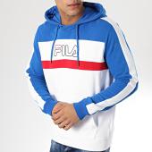 /achat-sweats-capuche/fila-sweat-capuche-miro-687132-blanc-bleu-roi-rouge-175602.html